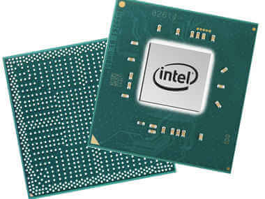 INTEL ANNOUNCES 'AMBER LAKE' AND 'WHISKEY LAKE' CHIPSETS