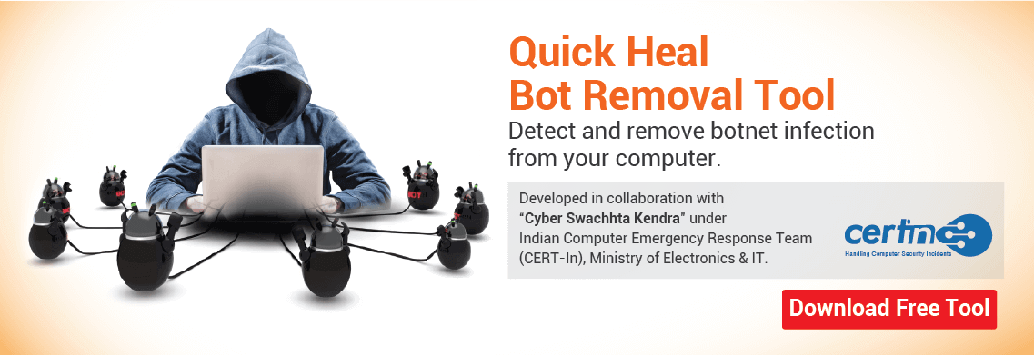 CERT-IN develops a free bot removal tool in collaboration